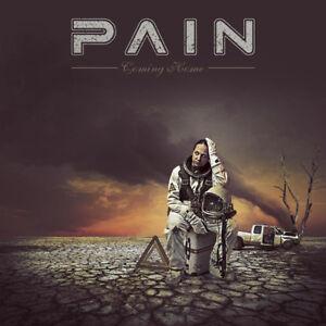 Douleur Coming Home (2016) Édition Limitée 20-track 2xCD Digibook Neuf/Scellé