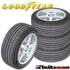 4 Goodyear Eagle RS-A 195/60R15 88H Performance Tires