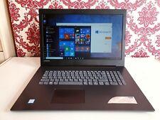 "Lenovo 320-17IKB Cheap 17.3"" Laptop, Core i3-7100u, 1TB hdd, 4GB RAM, Hdmi, DVD"