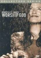 Rebecca St. James - Worship God (Collectors Series) - DVD - VERY GOOD