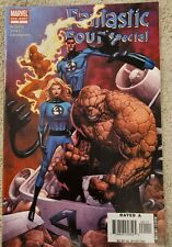 Marvel Collectable Edition, Fantastic Four, 100 Page Special Edition. Buy now.