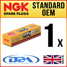 1x NGK CR7HSA (4549) Standard Spark Plug For BENELLI TnT 125 17-->