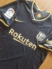 Nike Size Xl Fc Barcelona International Club Soccer Fan Apparel And Souvenirs For Sale Ebay