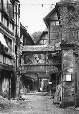 BR19126 Cour du Corbeau Strasbourg   france
