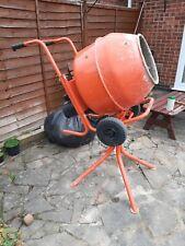 Build Buddy Cement Mixer   134L