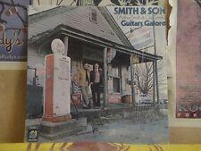 SMITH & SON, GUITARS GALORE - LP MC6643 ARTHUR SMITH CLAY SMITH
