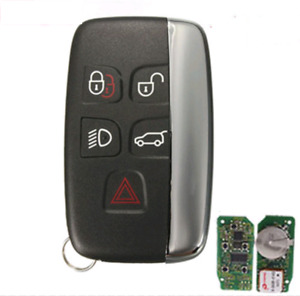 Remote to suitable for LAND ROVER Range Rover Sport key less 2011 2012 2013