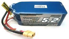 Turnigy 5200mAh 3s 11.1v 12-24c Compact LiPo fits Crawler Traxxas Stampede TRX-4
