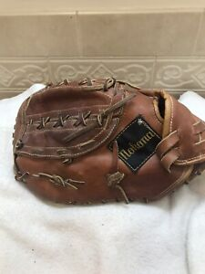 "Nokona N50 12.75"" Baseball Softball First Base Mitt Left Hand Throw"