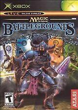Magic: The Gathering -- Battlegrounds (Microsoft Xbox, 2003)