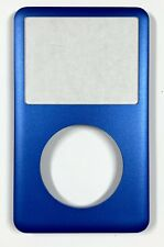 Blue Faceplate iPod Classic 6th 7th Gen Front Face 80GB 120GB 160GB U2 iFlash