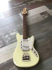 Custom Built Short Scale Bass. Right Handed.