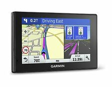 Garmin DriveSmart 70LMT-D UK And Europe 7 inch Sat Nav With Free Lifetime Maps