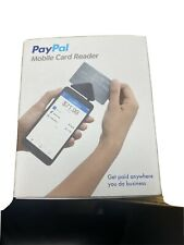 Paypal Mobile Card Reader iOs Android Windows