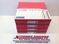 COSWORTH YB PISTON RINGS STD SIZE GENUINE MAHLE