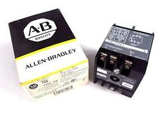 NEW ALLEN BRADLEY 700-PSDA1 SERIES A 115-120 VOLT 60 Hz TIMING RELAY 700PSDA1