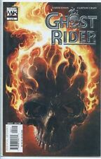 Ghost Rider 2005 series # 2 very fine comic book