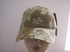 Camoflage Camouflage Floral Pattern Flex Fit Large Extra Large Baseball Cap Hat