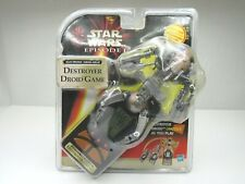 Star Wars Episode 1 Electronic Hand Held Destroyer Droid Game Hasbro 1999 NEW