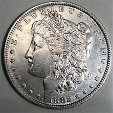 1882-O Morgan Silver Dollar Beautiful High Grade Coin Rare Date