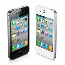 "Original Unlocked Apple iphone 4 4G 32GB 3.5"" TouchScreen GPS WIFI 5MP 3G"