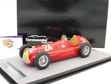 "Tecnomodel TM18-147C # Alfa Romeo Alfetta 159M #24 Swiss GP "" J.M. Fangio "" 1:18"
