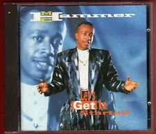 MC HAMMER LET'S GET IT STARTED - CD NUOVO no cellophan