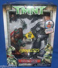 Teenage Mutant Ninja Turtles The Movie RAPH vs GENERAL AGUILA New Raphael 2006