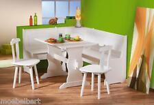 Eckbank Holz Weiß Günstig Kaufen Ebay