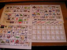 HOLIDAY / abaco Scuola Planner / giornalieri / settimanali di pianificazione