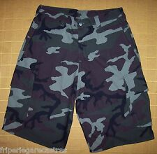 SHORT Camouflage SCULT, Made in France, Neuf, Taille 40     (SM_01)