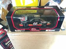 NEW RACING CHAMPIONS 1992 CALE YARBOROUGH #66 FORD  NASCAR 1/24 DIE-CAST