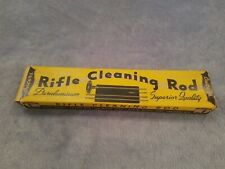 Outers Rifle Cleaning Rod #600 .22 - .270 Cal. Cleaning Rod