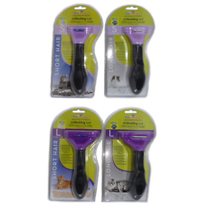 FURminator Cat deShedding Tools (Genuine)