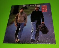 Rain Man 1988 Soundtrack LP Record in shrink in great shape with hype sticker