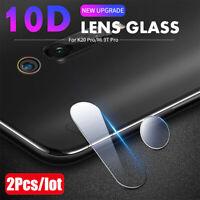 [2 Pezzi] Vetro Temperato Pellicola per Fotocamera per Xiaomi Mi 9T Anti Schegge