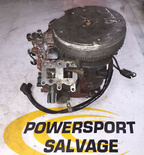 Johnson Evinrude OMC 9.5 HP 94 95 96 97 Motor Engine Flywheel Powerhead