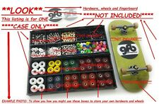 *CASE ONLY* GRiND Fingerboard Tuning Box FBS *TUNING, FB & WHEELS NOT INCLUDED*