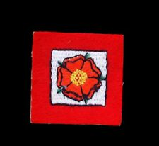 42nd East Lancashire Division Formation Sign Arm Badge