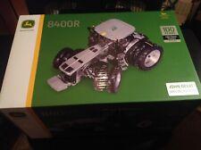 RARE HTF John Deere Company Special Edition Ertl 1/16 100th Anniv 8400R Tractor