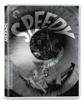 Speedy - CRITERION Colección Blu-Ray Nuevo Blu-Ray (cc2561bduk)