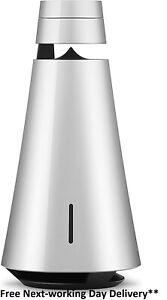 Bang & Olufsen Beosound 1 2nd Gen Portable Wireless Speaker - Natural Aluminium