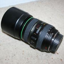 Canon Ultra Sonic Zoom lens EF 70 - 300 mm DSLR