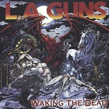 Waking the Dead by L.A. Guns (CD, Aug-2002, Spitfire Records (USA))