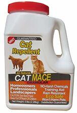 Cat Repellent 5lb Shaker Granular, Repels Dogs, Squirrel, Skunks, Nature's Mace