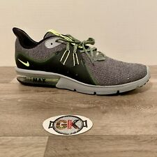 quality design ee006 995ce Nike Air Max Sequent 3