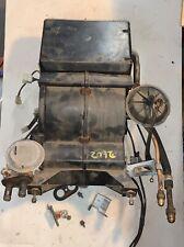 Heater Core AC Evaporative Unit Assembly 27005 N3600 off 1974 Datsun 260Z  -B-