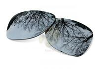 Lentes SURE de Recambio Polarizada para Oakley Dispatch 1 ( Black Iridium )