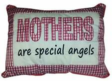 Mothers are Special Angels Cushion  Pillow