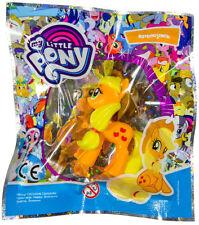 ORIGINAL HASBRO My Little Pony The Movie Egmont LIMITED EDITION - APPLEJACK